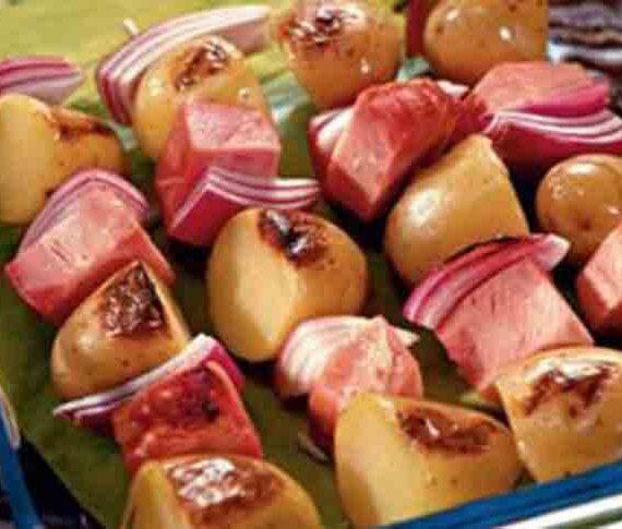 Рецепты вкусных блюд из картофеля